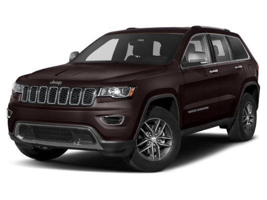 2020 Jeep Grand Cherokee Limited 4x4 Smyrna De Milford Georgetown Millsboro Delaware 1c4rjfbg2lc176424